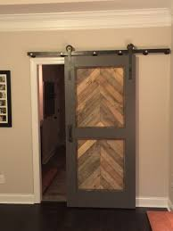 Barn Style Barn Style Door Made From Pallet Wood Diy Pinterest Barn