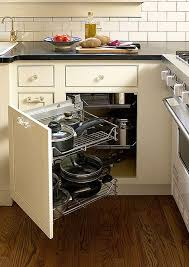what to do with deep corner kitchen cabinets kitchen updates that pay back corner space corner and spaces