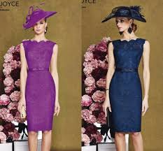 modern mother of the bride dresses tea length with sleeves popular tea length suit buy cheap tea length suit lots from china