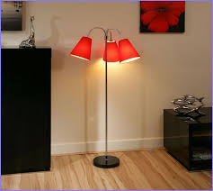 Midcentury Modern Lamps - mid century modern lamp shades home design ideas
