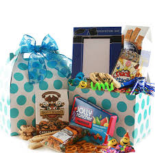 gift baskets for college students care packages for college students graduation day goodies