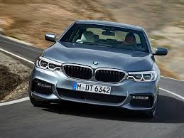 bmw g10 vs f10 how does the bmw 5 series compare to its predecessor