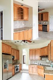 modern country kitchen with oak cabinets save vs splurge kitchen ideas modern farmhouse kitchen