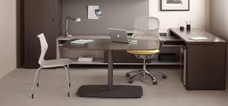 Knoll Reff Reception Desk Western Office Enzo