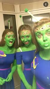 best 25 alien fancy dress ideas on pinterest warrior makeup