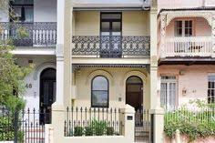 Row House Meaning - surryhills sydney terrace house meaning a row of of the same or