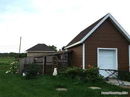 Slanted Roof House Lean To Chicken Coop Build Slanted Roof Backyard Hen Coop