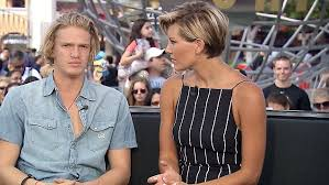 new haircut charissa thompson cody simpson talks album shuts down real housewives rumors