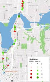 seattle map eastlake it s well past time to build safe bike lanes on eastlake ave