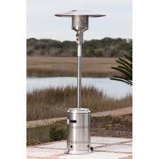 Patio Heater Wont Light by Steel Commercial Patio Heater