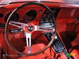 1968 corvette interior 1968 rally chevrolet corvette convertible 204899 photo 7