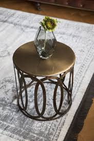 langston brass u0026 iron drum coffee table iron coffee table drum