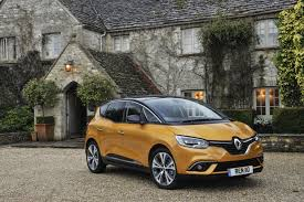 renault scenic all new renault scenic hybrid is revealed