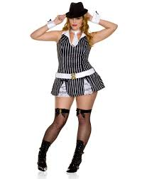 mafia women u0027s plus size costume i want this