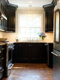 black kitchen cabinets in a small kitchen pretty light and kitchen cabinets design