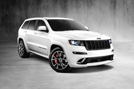 jeep black 2016 south africa gets jeep grand cherokee srt8 alpine edition