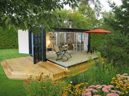 small energy efficient homes recycled containers transformed into trendy homes green living