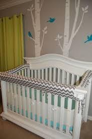 custom crib teething guard crib rail cover for by pljdesign kids