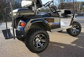 Golf Cart Off Road Tires Amazon Com Ezgo Txt Medalist 1994 2001 5 Electric Golf Cart Drop