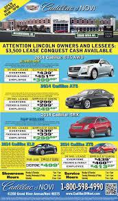 cadillac escalade lease deals cadillac elr lease deal 499 per month 1 999