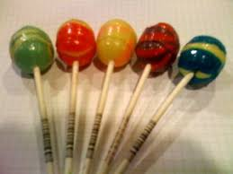 Where To Buy Tootsie Pops Tropical Stormz Tootsie Pops Lollipops Fantasy Football Style