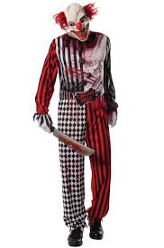 evil clown costume purecostumes