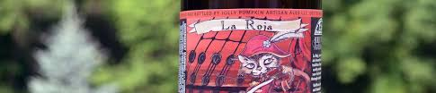 Jolly Pumpkin Restaurant Brewery by Jolly Pumpkin La Roja Sour Beer Blog