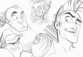 cartoon fundamentals how to draw a cartoon face correctly