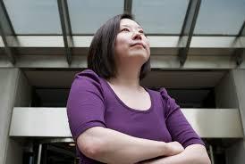 Blind And Deaf Woman Deaf Blind Woman Tests Canada U0027s Equality Guarantee Goar Toronto