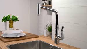 hansgrohe kitchen faucet reviews hansgrohe talis m pull down kitchen faucet reviews hansgrohe kitchen