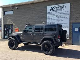 jeep wrangler matte black photo gallery xtreme vehicles 2014 jeep wrangler
