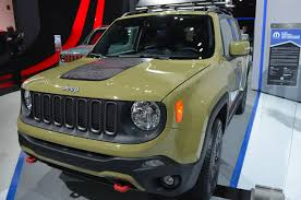 commando jeep 2017 naias series off road mopar equipped jeep renegade u2013 mopar blog
