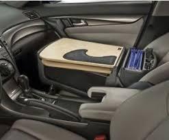 mobile laptop desk for car travel desk car work station seat portable mobile vehicle laptop