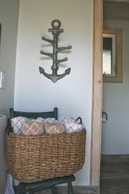 Decorative Hand Towels For Powder Room Towels Are On Hand In This Pretty Basket As You Enter After Your