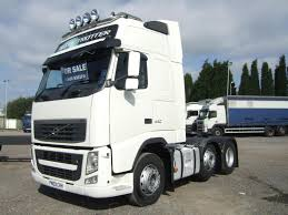 volvo commercial vans commercial motor u0027s used truck of the week is a volvo fh