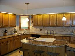 two tier kitchen island basic types