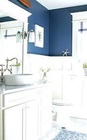 blue bathrooms decor ideas blue bathroom decor bathroom ideas set royal blue bathroom set