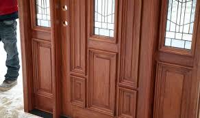 Jeld Wen Exterior French Doors by Door Amazing Glass Panel Exterior Door Great Wooden Unfinished