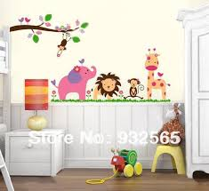 Wall Decor Stickers For Nursery Wall Decor Look Daycare Wall Decor Preschool Decorations For