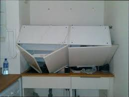 fixer meuble haut cuisine placo meuble en placo beautiful photos of fixation meuble haut cuisine