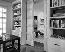White Library Bookcase by Amusing 30 Home Office Library Furniture Design Decoration Of