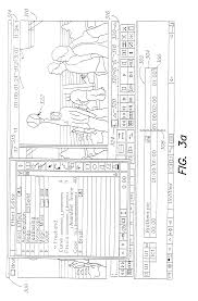 definition of floor plan patente us6392710 graphical user interface for field based