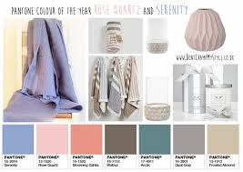 colour of 2016 pantone colour of the year 2016 rose quartz and serenity don t