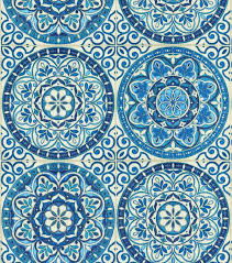 Blue Home Decor Fabric 151 Best Fabrics Images On Pinterest Outdoor Fabric Home Decor