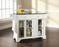 solid wood american made furniture hickory kitchen island with