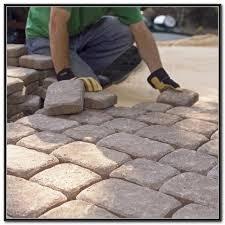 Patio Stones Canada Lowes Canada Patio Stones Patios Home Decorating Ideas Yjpb9qo3k7