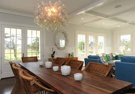 Transitional Interior Design Ideas by Beach Cottage With Transitional Coastal Interiors Home Bunch