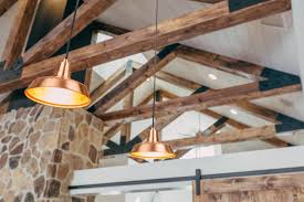 Barn Lamps 10 Gorgeous Vintage Lamps That Add Rustic Modern Charm To Any