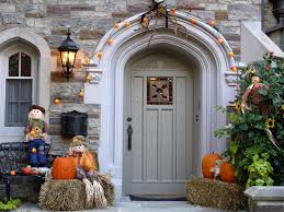 Halloween Home Decorating Fall And Halloween Decorations For Your Home Home Tweaks