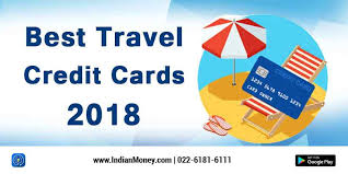 Best Travel Credit Cards images Indianmoney best travel credit cards 2018 jpg